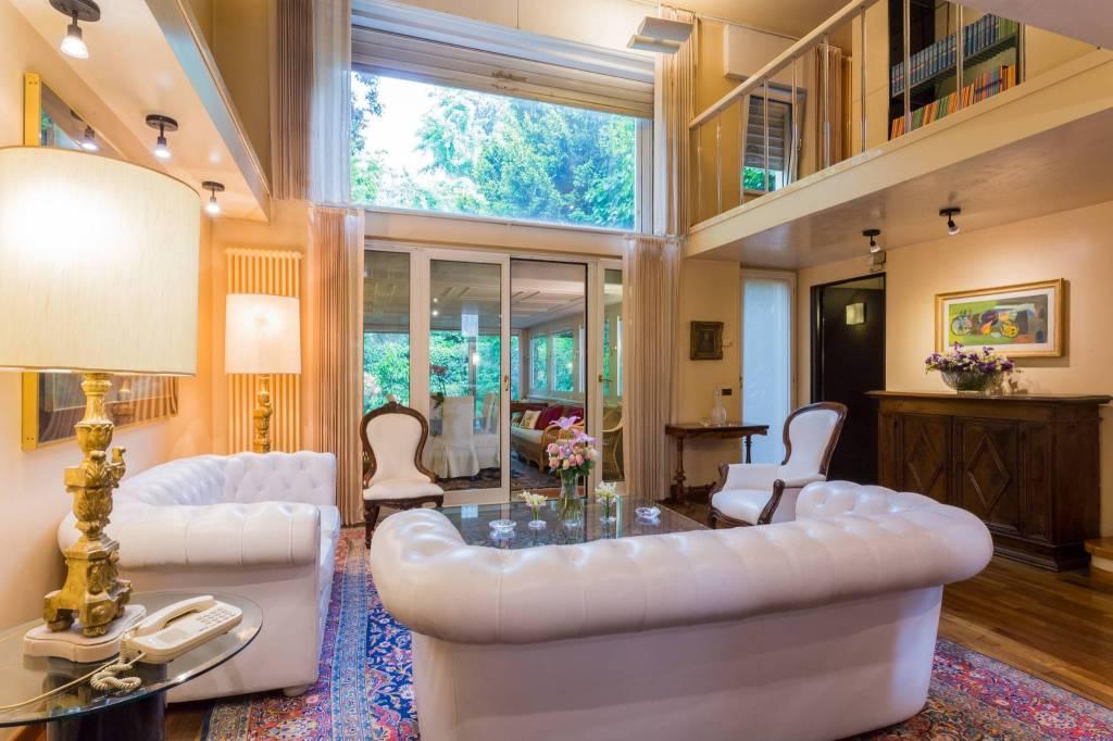Villa in Vendita a Milano: 5 locali, 300 mq - Foto 4