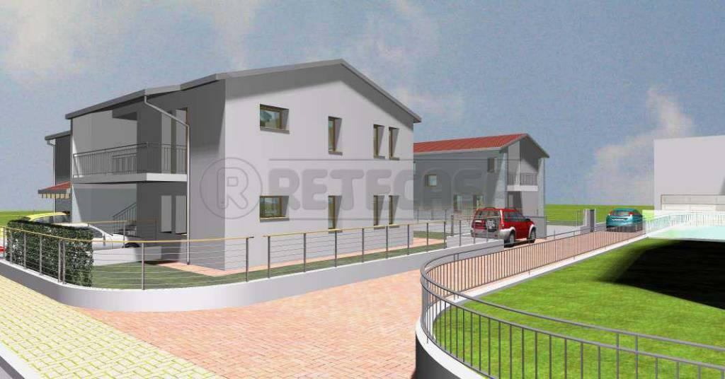 Appartamento in vendita Rif. 6509113