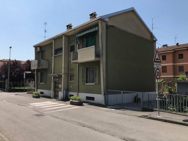 Appartamento da ristrutturare in vendita Rif. 6660916