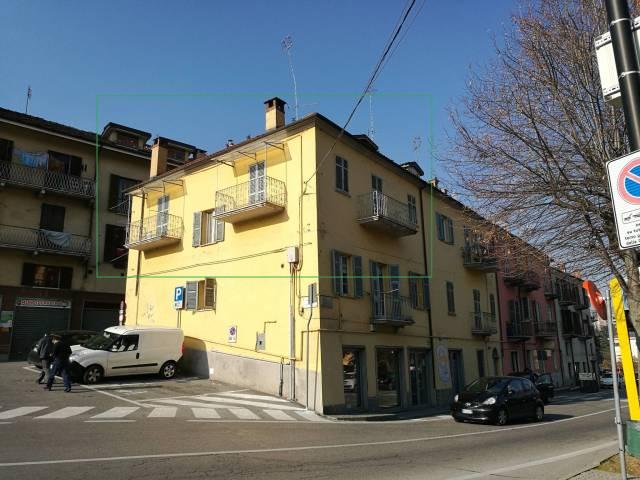 Appartamento da ristrutturare in vendita Rif. 6662426