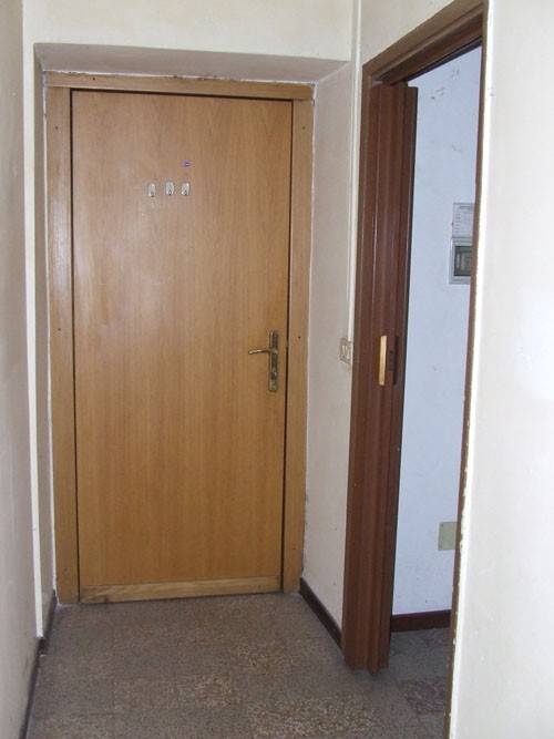 Appartamento da ristrutturare in vendita Rif. 6664050