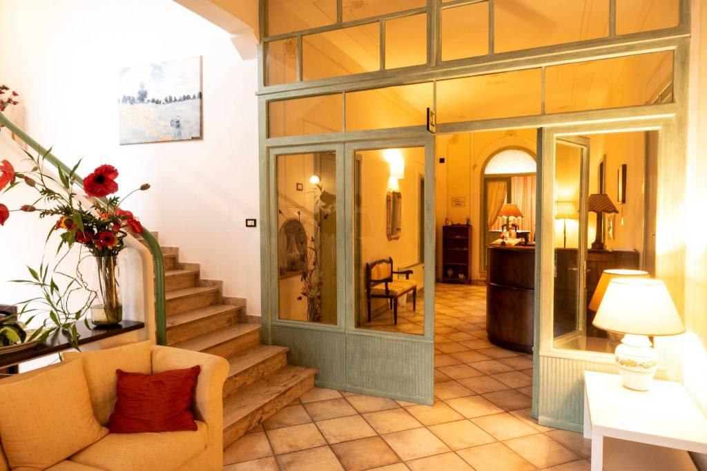 Hotel a Manciano