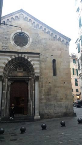 Magazzino in Vendita a Genova Centro: 4 locali, 80 mq
