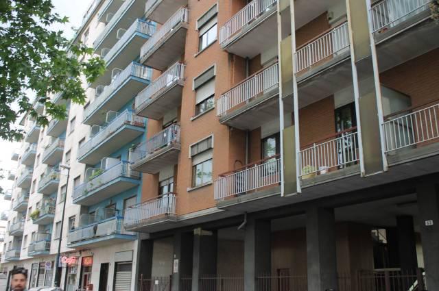Appartamento in Vendita a Torino Semicentro Nord: 2 locali, 55 mq