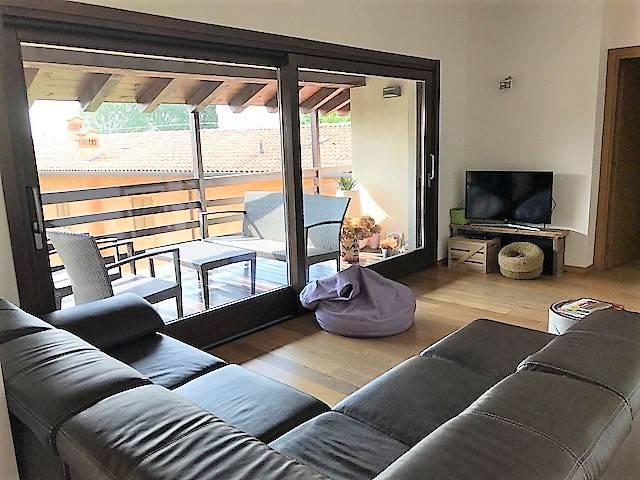 Appartamento in ottime condizioni arredato in affitto Rif. 6662380
