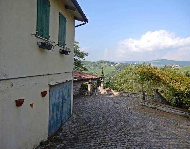 Villa Unifamiliare - Indipendente, gesso, Vendita - Casalfiumanese