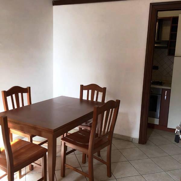 Appartamento in ottime condizioni arredato in affitto Rif. 7421268