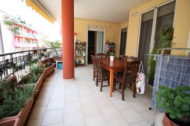 Appartamento in ottime condizioni in vendita Rif. 6663660
