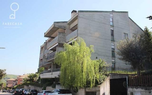 Appartamento a Teramo (Teramo) in Vendita