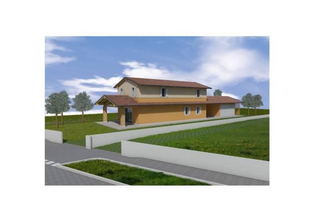 Villa in vendita Rif. 6665503