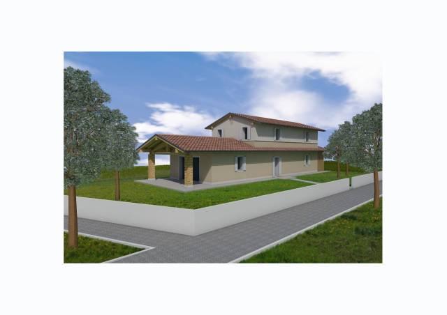 Villa in vendita Rif. 6665504