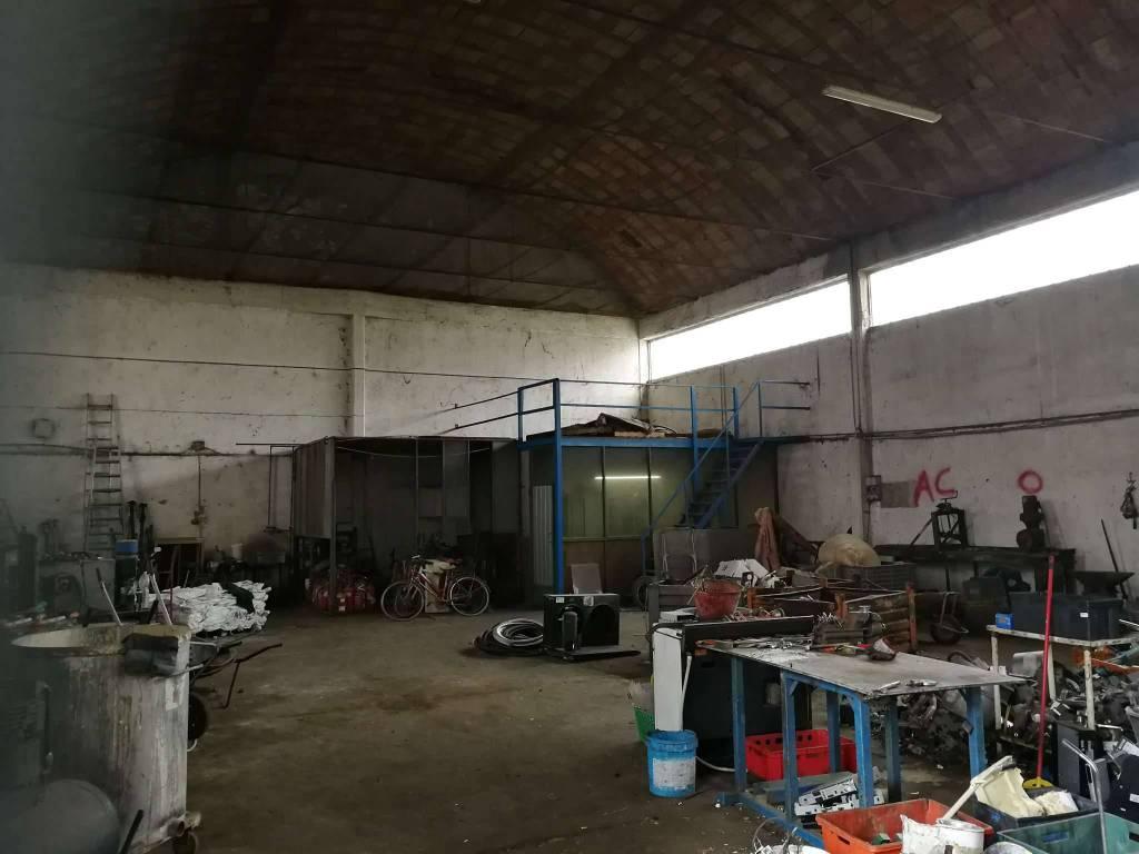 Capannone in vendita a Pianezza, 1 locali, prezzo € 110.000 | CambioCasa.it