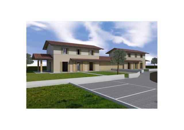 Villa in vendita Rif. 6665505