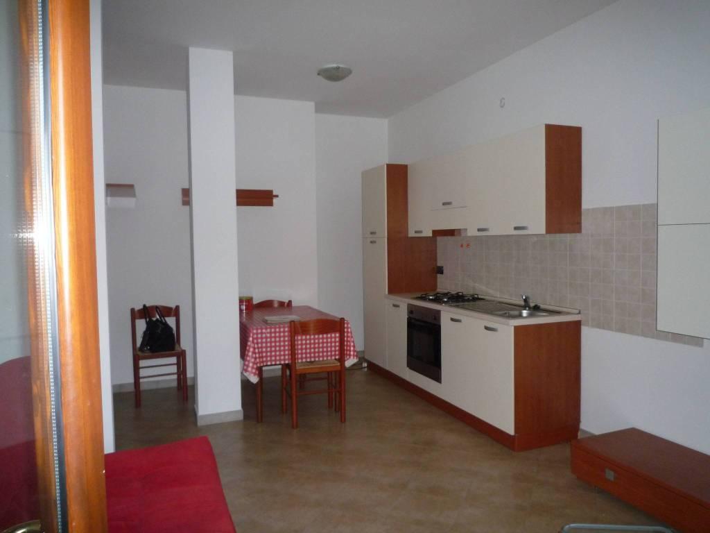 Appartamento in ottime condizioni arredato in affitto Rif. 7859576