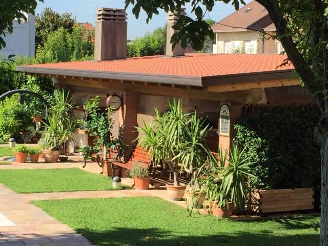 Villa in buone condizioni in vendita Rif. 6664287