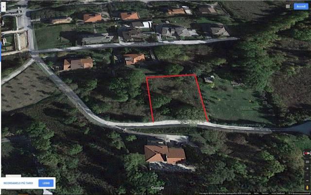 Terreno edificabile in Località Colleverde Rif. 6661131