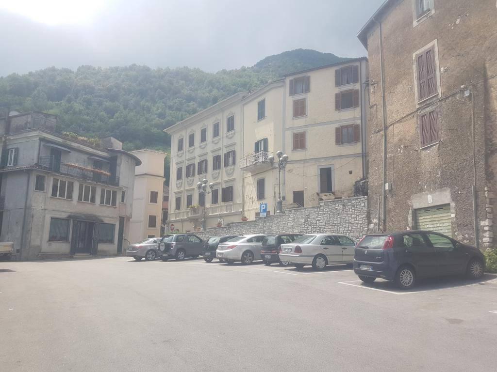 Appartamento in vendita a Morolo, 1 locali, prezzo € 9.900 | CambioCasa.it