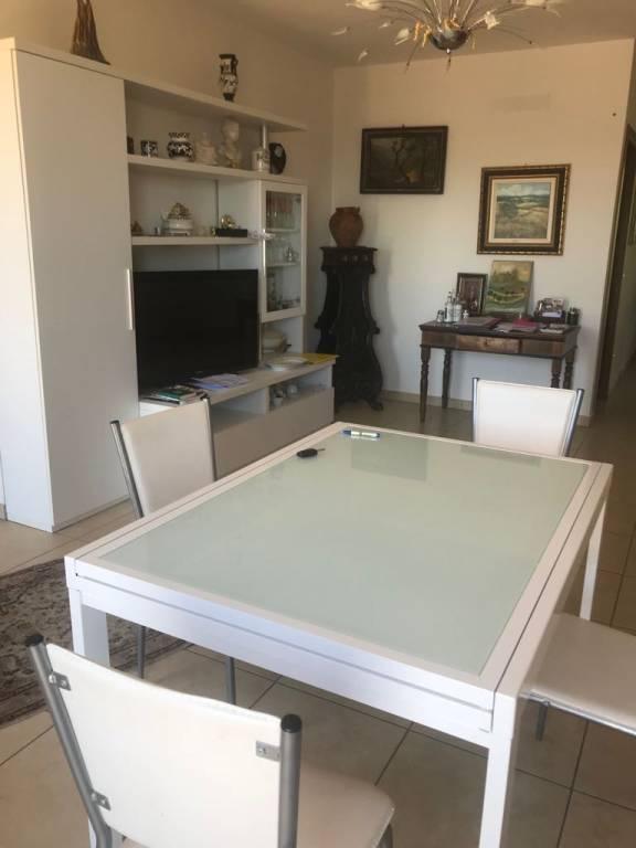 Appartamento in ottime condizioni in vendita Rif. 6666502