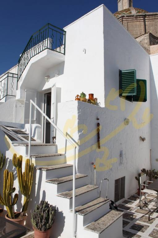 Casa Indipendente in buone condizioni arredato in vendita Rif. 6661966