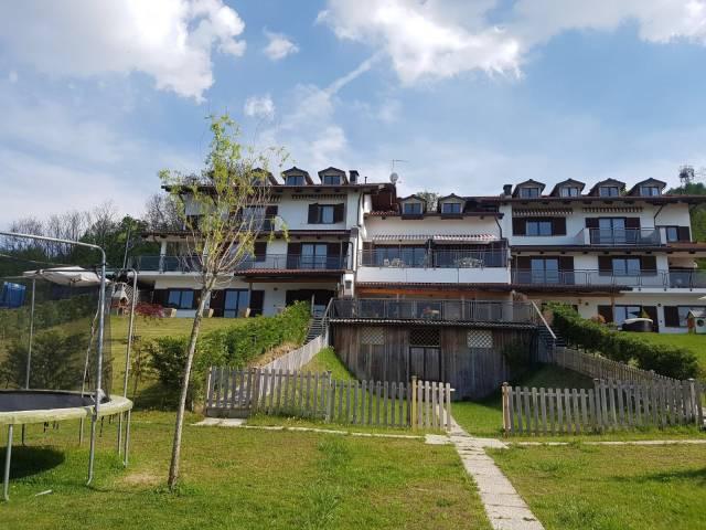 Appartamento in ottime condizioni arredato in affitto Rif. 6679904