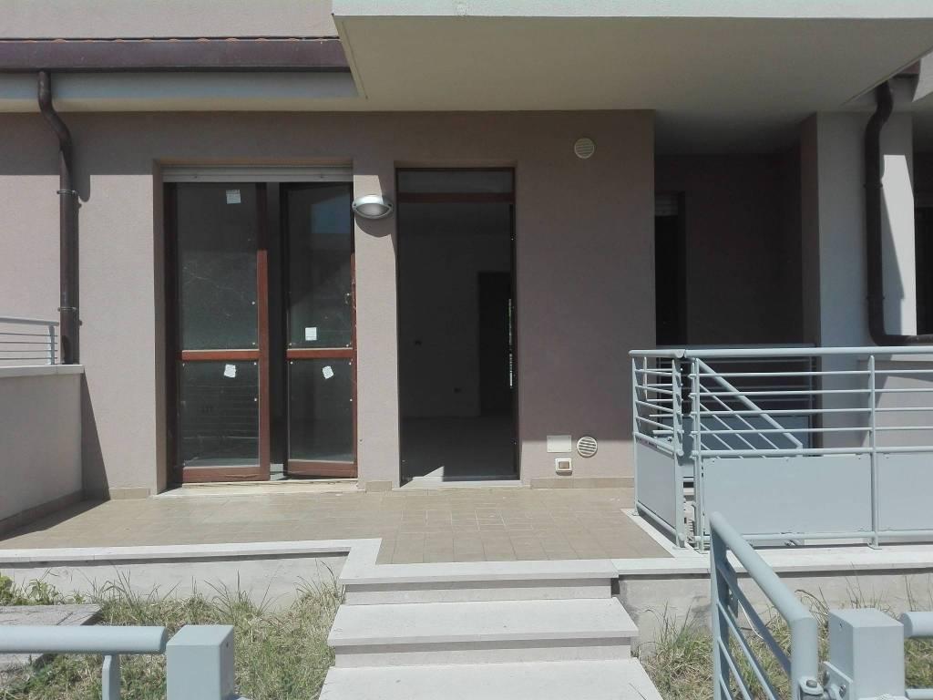Appartamento in vendita a Saludecio, 3 locali, prezzo € 100.000 | PortaleAgenzieImmobiliari.it