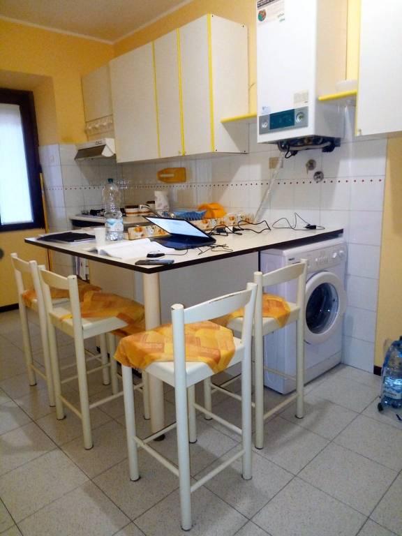 Appartamento in affitto a Novara, 2 locali, prezzo € 450 | PortaleAgenzieImmobiliari.it