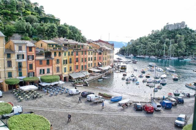 Apartment, martiri dell oliveta, Rent/Transfer - Portofino