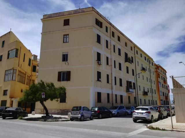 Appartamento, francesco crispi, Vendita - Trapani