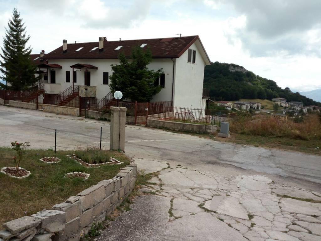 Appartamento in vendita a Pizzoferrato, 1 locali, prezzo € 55.000   PortaleAgenzieImmobiliari.it