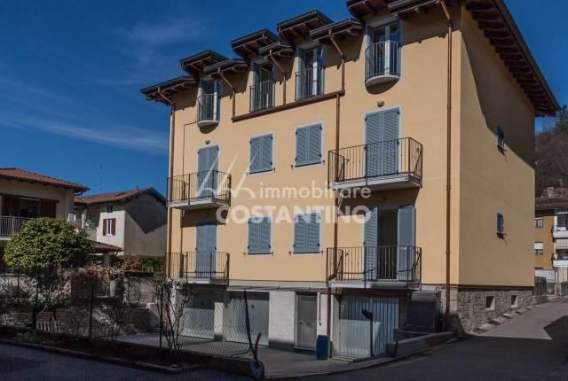 Bilocale Luino Via F. Turati 8