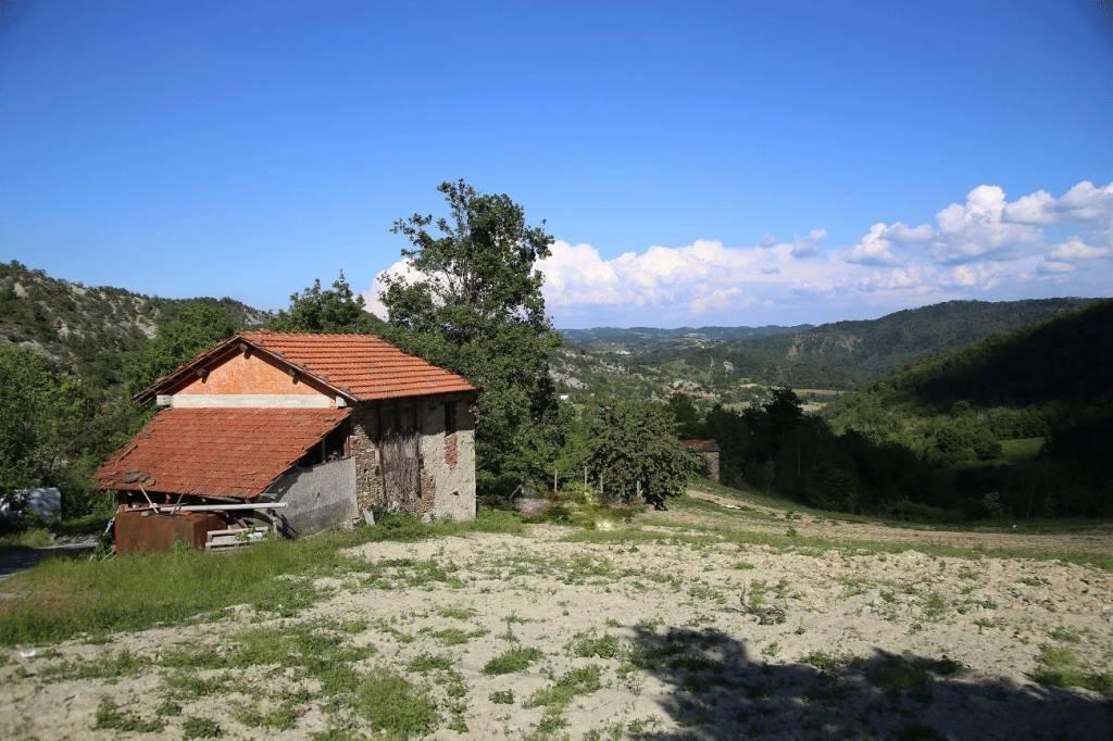 Rustico / Casale in vendita a Spigno Monferrato, 5 locali, prezzo € 60.000 | PortaleAgenzieImmobiliari.it