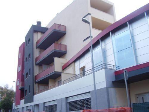 Appartamento in vendita 3 vani 72 mq.  via Isidoro di Carace 10 Roma