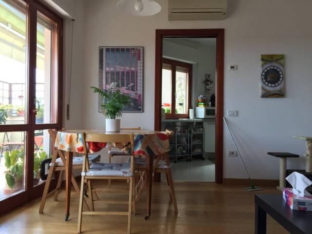 Attico PISTOIA affitto   Fiorentina San Jacopo Immobiliare