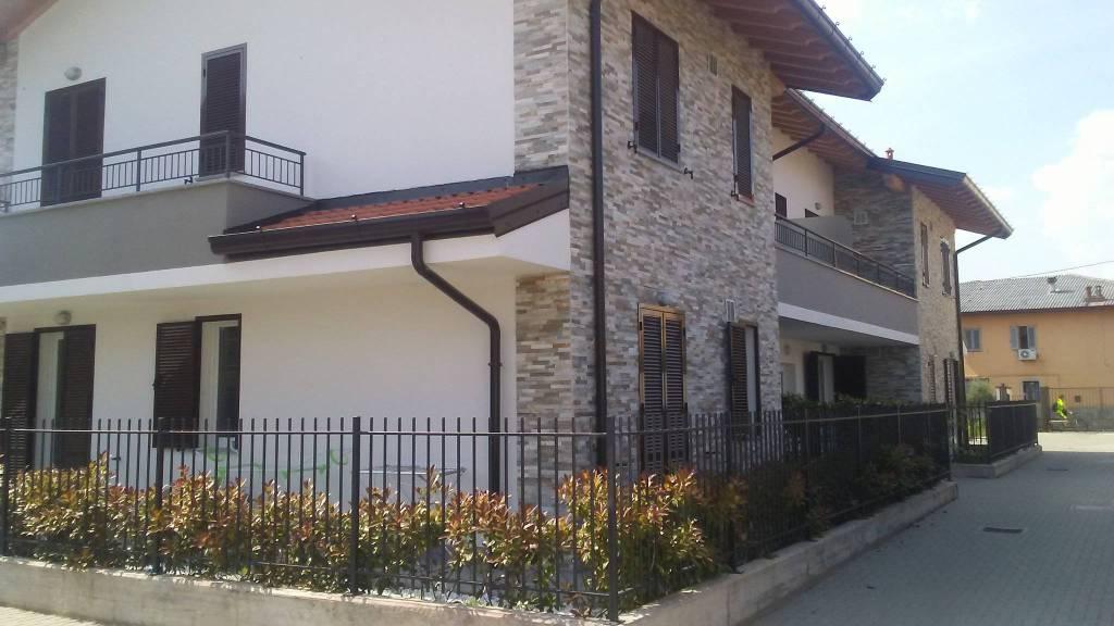 Appartamento in vendita Rif. 7848286