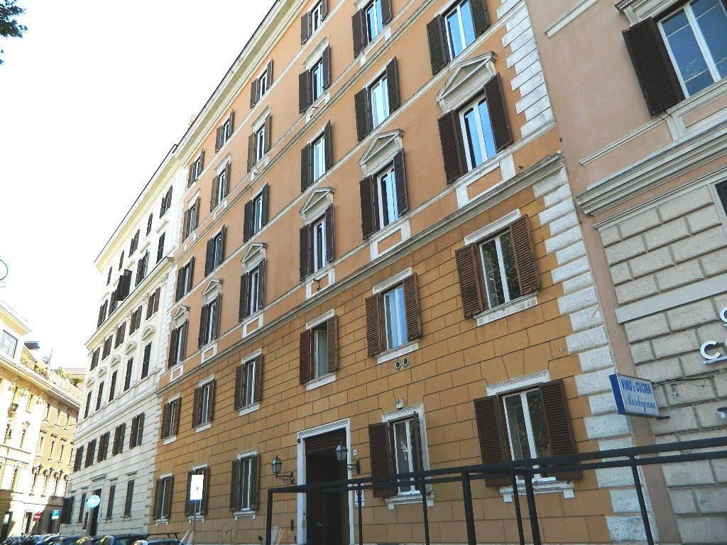 Ufficio / Studio in vendita a Roma, 6 locali, prezzo € 1.150.000 | CambioCasa.it