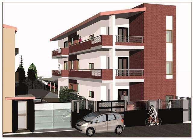 Appartamento in vendita Rif. 6643724