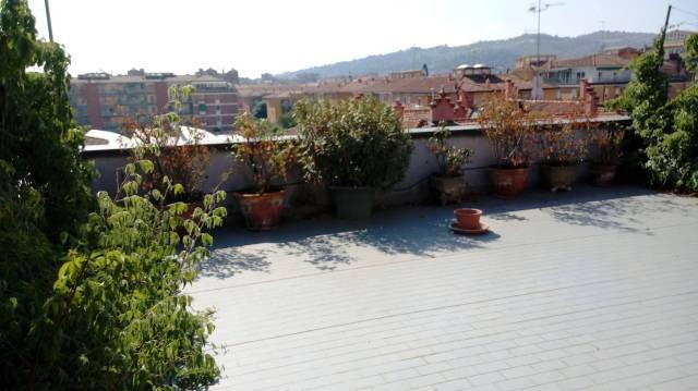 Attico in Vendita a Bologna Periferia Nord: 3 locali, 100 mq