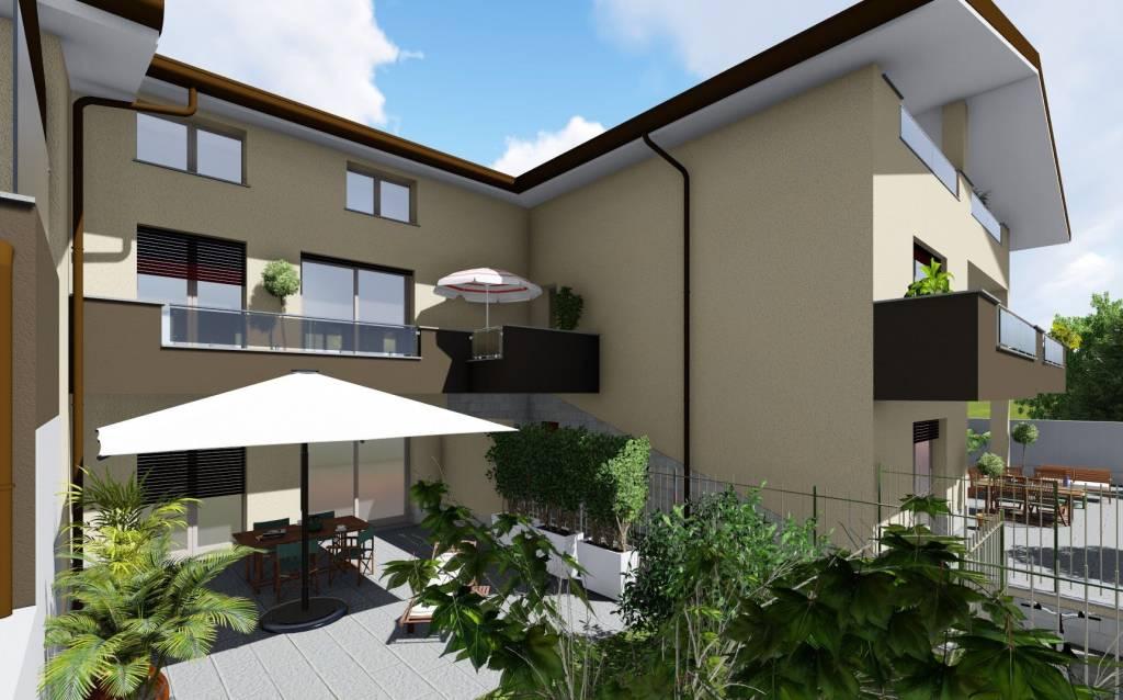 Appartamento in vendita a Arconate, 4 locali, prezzo € 220.000   PortaleAgenzieImmobiliari.it