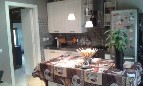 Appartamento in ottime condizioni in vendita Rif. 7768424