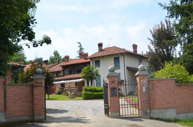 Villa in ottime condizioni in vendita Rif. 6701607