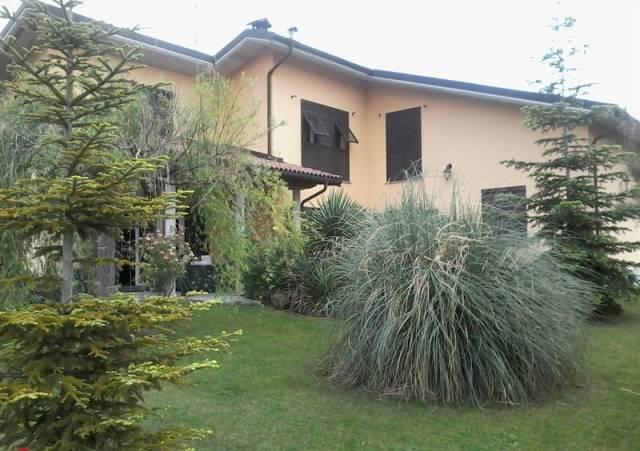 Casa indipendente in Vendita a Ovada: 5 locali, 200 mq