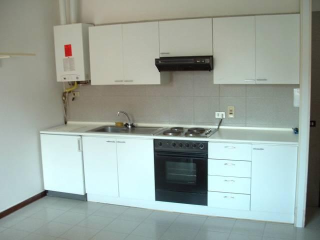 Appartamento in buone condizioni arredato in affitto Rif. 6695351