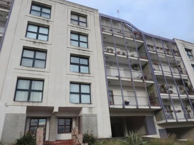 Appartamento, olimpia, annunziata san licandro giostra, Vendita - Messina