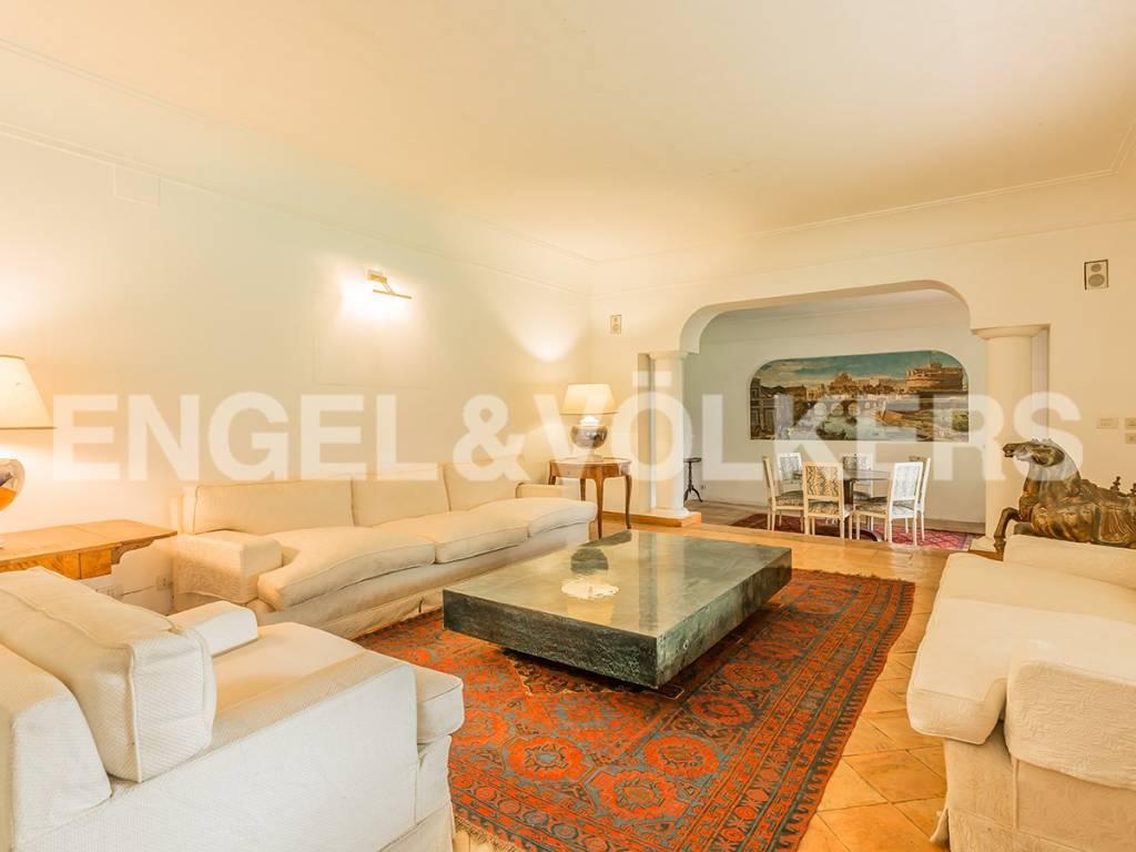 Villa in Vendita a Roma: 5 locali, 500 mq - Foto 2