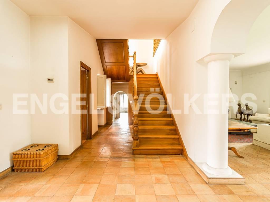 Villa in Vendita a Roma: 5 locali, 500 mq - Foto 9