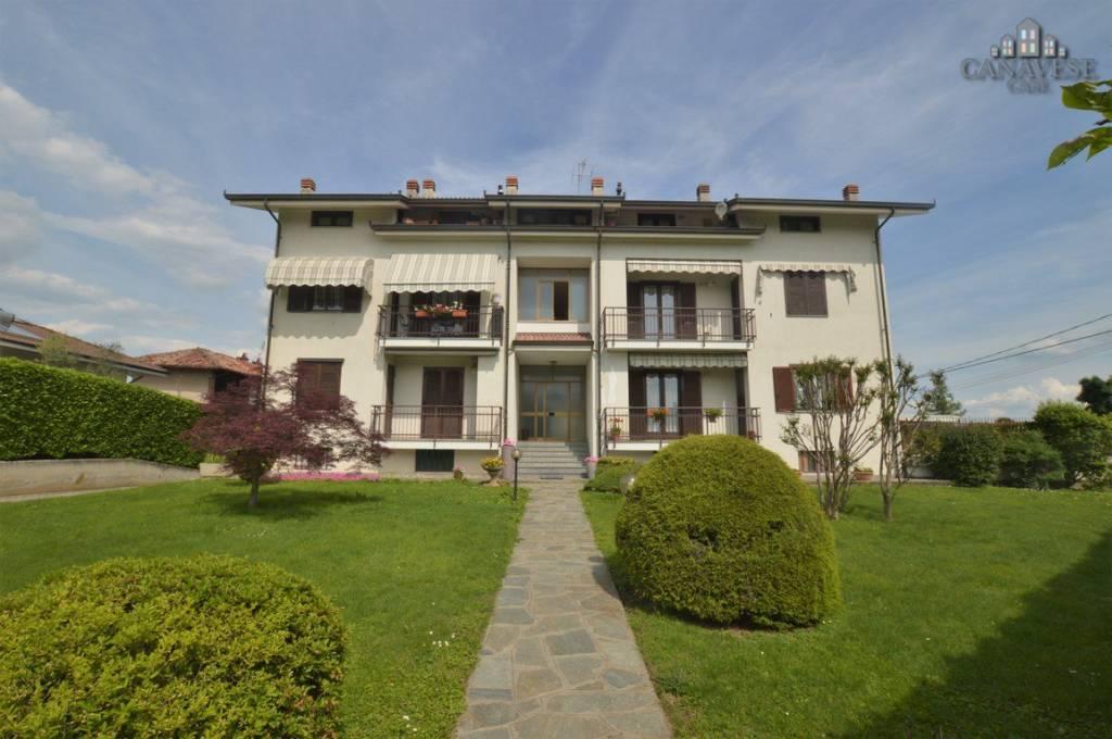 Foto 1 di Trilocale via Medaglia d'Oro Marcello Piccoli 31, Castellamonte