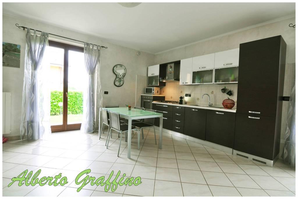 Appartamento in vendita a San Benigno Canavese, 3 locali, prezzo € 179.000 | CambioCasa.it
