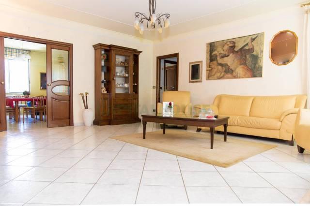 Appartamento, 0, Vendita - Casamarciano