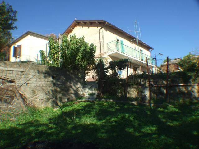 Villa in affitto a Monte San Giovanni in Sabina in Via Madonna Dello Spineto