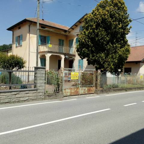Villa da ristrutturare in vendita Rif. 6694531